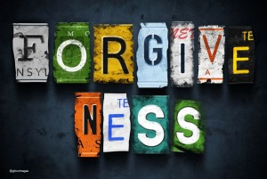 Who should be worthy of forgiveness?